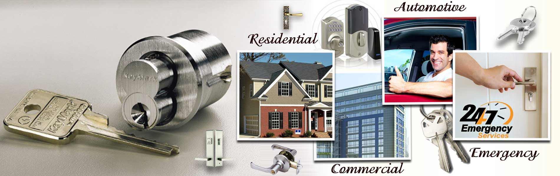 Town Center Locksmith Shop Cincinnati, OH 513-494-3073